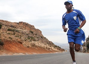 Local runners prepare for Soweto Marathon