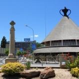 Lesotho advances in doing business log
