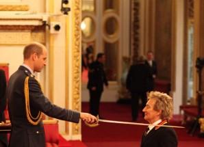 Stewart gets a knighthood