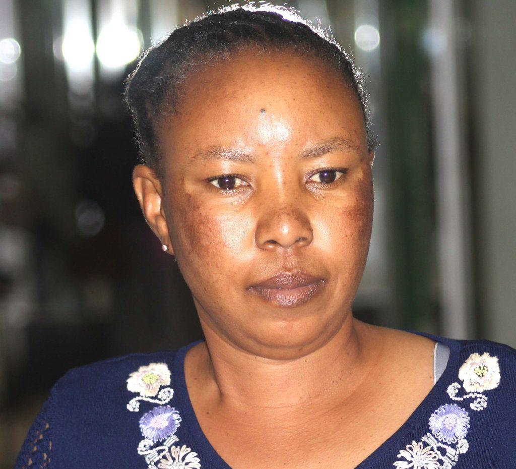 Makompi Mofokeng
