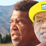 Moleleki, Thabane agree on pact