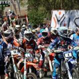 Top riders headline Roof of Africa