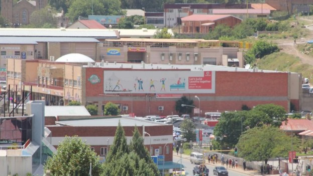 Lesotho faces dim development prospects