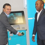 FNB unveils mini ATM device
