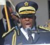 Judge grants top cop's application