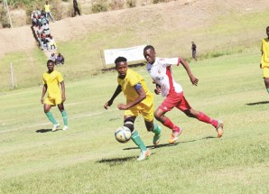 Likhopo sink deeper into relegation zone