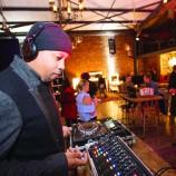 SA DJ set for 4Fordy