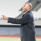 Maliehe buoyant ahead of CHAN . . . as seven key players are retired from Likuena