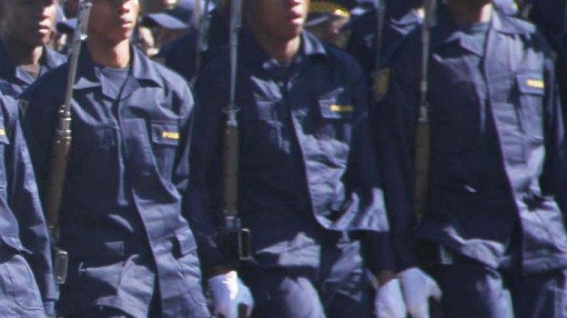 Fired cops recalled