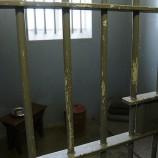 Rape suspect out on bail