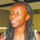 Female learner tops LGCSE exams