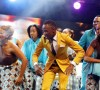 Night of Joyous Celebration beckons