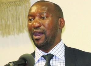 Thotanyana speaks on mining indaba