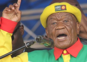 SADC shouldn't be fooled: Thabane