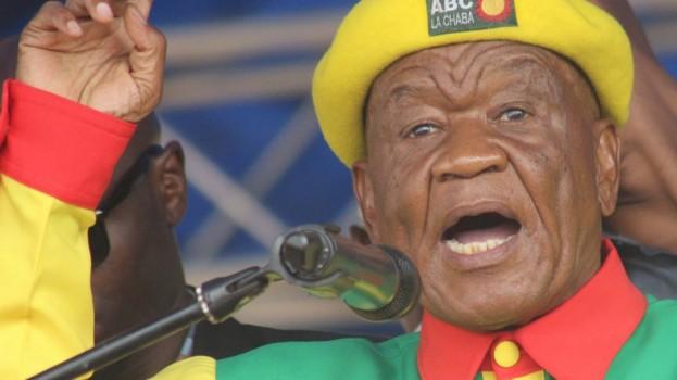 SADC shouldn't be fooled: Thabane