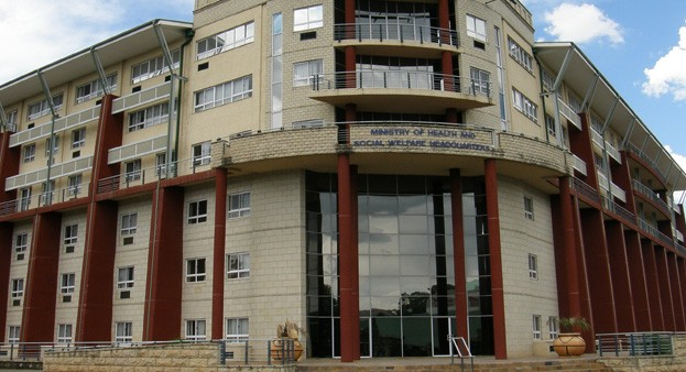 Health procurement chief suspended