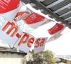 M-Pesa reaches M50m mark