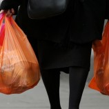 Plastic bag levy on the cards