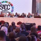 SADC national dialogue call welcomed