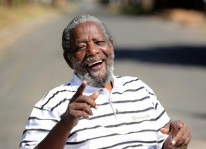 Remembering Joe Mafela