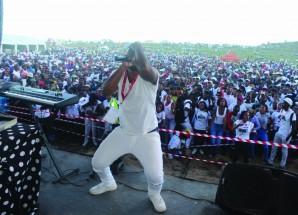 Local acts for BOLESWA bash