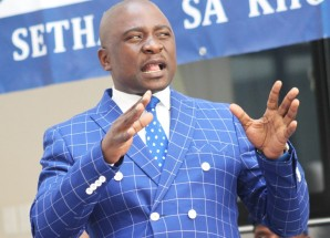 Selibe promises service delivery