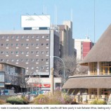 Lesotho develops accounting qualification