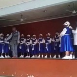 SA clap 'n tap group dates Lesotho