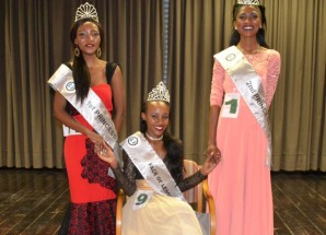 New Face of Lesotho dreams big