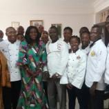 Ghana, Lesotho broaden cultural exchange