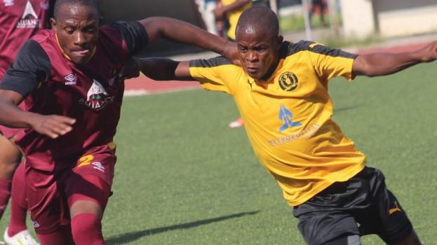 Bantu, Lioli renew rivalry