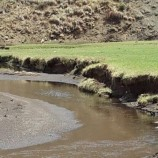 Water project under threat from sludge