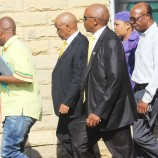 Drama in court during Thabane case