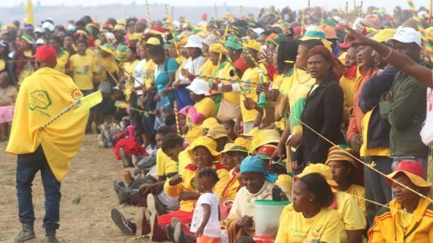 ABC – has won the Thupa-Kubu Constituency