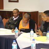 Workshop focuses on tendering skills