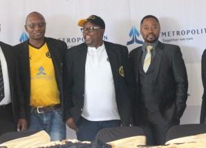 Bantu, Metropolitan launch funeral scheme