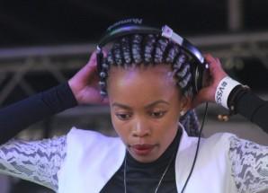Female, male DJs face off at Cuban Linx