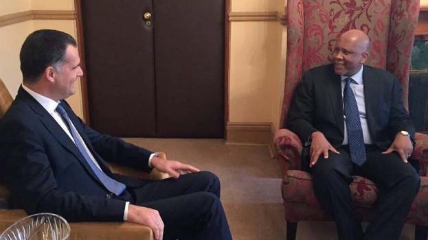 'France, Lesotho bond poised to flourish'