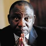 Ramaphosa cans national dialogue