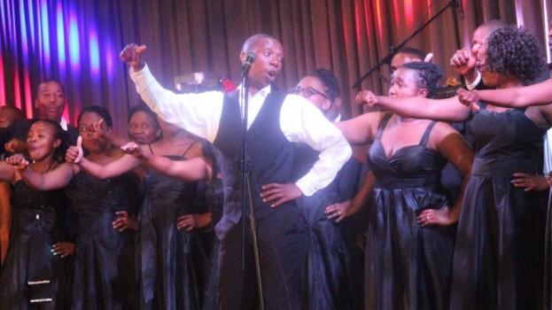 Serumula marks milestone with concert