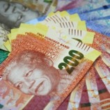 Wall Street goes sour on rand