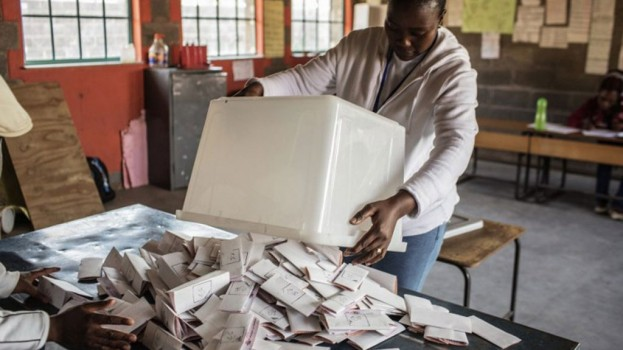 IEC allays vote-rigging fears