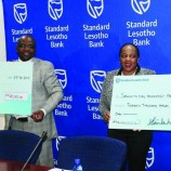 Standard Bank invests in education