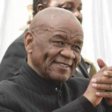 Thabane returns to power