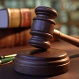 High Court deputy registrar in hiding