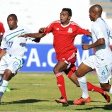 LeFA explain Bahlanani absence at COSAFA