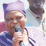 Minister pushes for disability law