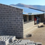 US envoy unveils new classrooms in Thaba Tseka
