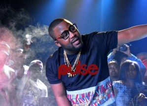 Nyovest billed for Lesotho tour