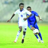 Mthatha Bucks ill-treated me: Likuena star